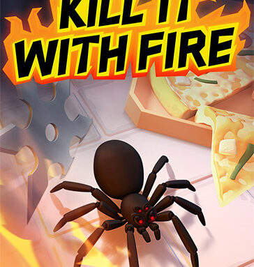 KILL IT WITH FIRE – V1.0.16