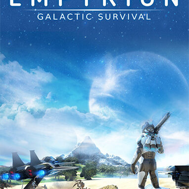 EMPYRION: GALACTIC SURVIVAL – V1.0.3047