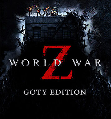 WORLD WAR Z: GAME OF THE YEAR EDITION – V1.70 (V1.20 TITLE UPDATE) + ALL DLCS