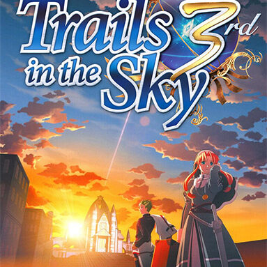 THE LEGEND OF HEROES: TRAILS IN THE SKY THE 3RD + HOTFIX