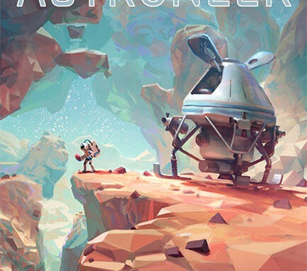 ASTRONEER – V1.13.121.0 (AUTOMATION UPDATE)
