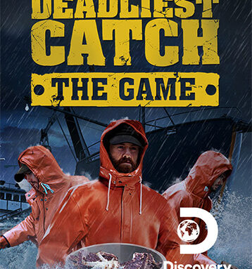 DEADLIEST CATCH: THE GAME – V1.0
