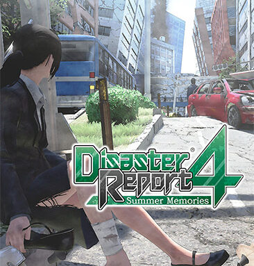 DISASTER REPORT 4: SUMMER MEMORIES – DIGITAL LIMITED EDITION