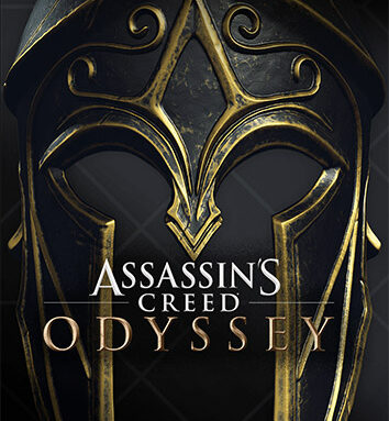 ASSASSIN'S CREED: ODYSSEY – ULTIMATE EDITION – V1.5.3 + ALL DLCS