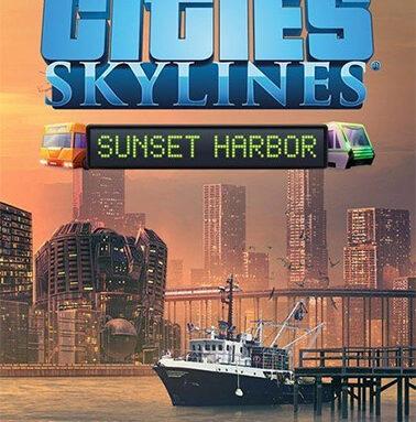 CITIES: SKYLINES – DELUXE EDITION – V1.13.0-F7 + ALL DLCS