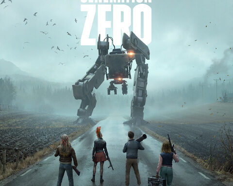 GENERATION ZERO – V1814208 (ANNIVERSARY UPDATE) + 8 DLCS + MULTIPLAYER