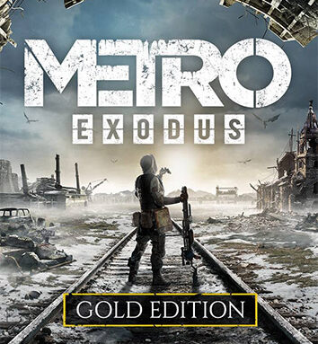 METRO: EXODUS – GOLD EDITION- V1.0.0.7 + ALL DLCS + BONUS CONTENT