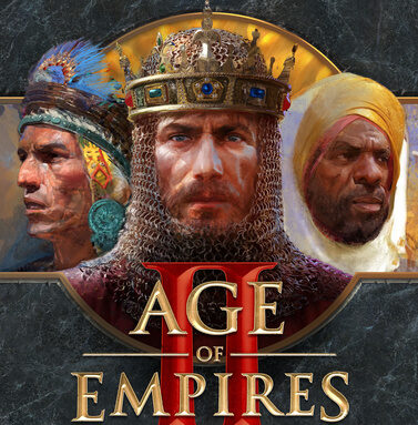 AGE OF EMPIRES II: DEFINITIVE EDITION – BUILD 36906 + ENHANCED GRAPHICS PACK