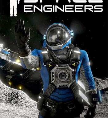 SPACE ENGINEERS: ULTIMATE EDITION – V1.195.018 + 7 DLCS