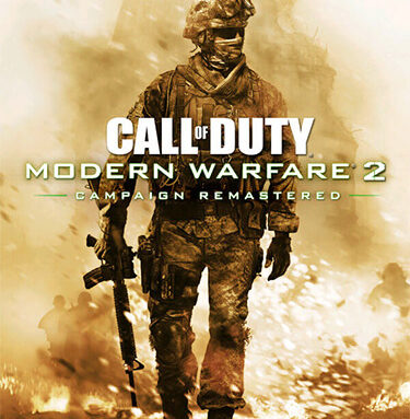 CALL OF DUTY: MODERN WARFARE 2 – CAMPAIGN REMASTERED – V1.1.2.1279292